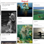 Great Pinterest Boards: Dreams of Mermaids
