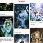Great Pinterest Boards: Character Inspiration Fantasy