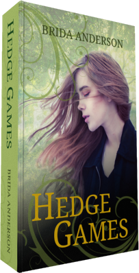 Hedge Games Urban Fantasy
