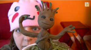 Nerdecrafter_mini_groot_polymer_clay