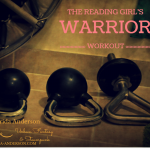 Fantasy Warrior Workout for beginners